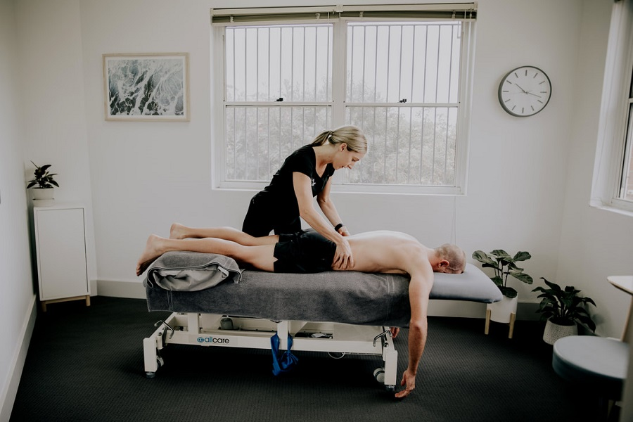 Fit and Flow Physiotherapy